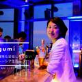 Megumi 仕事も趣味も妥協したくない 私のマレーシア生活